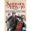Irene Adler Sherlock, Lupin és én - Utolsó felvonás az operában