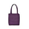 IRIS bevásárló táska hőtárolós lila