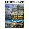 IRODALMI MAGAZIN - V. ÉVF. 2017/1 - SZÉKELYFÖLD IRODALMÁBÓL