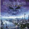 Iron Maiden Brave New World (CD)