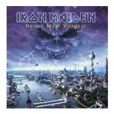 Iron Maiden Brave New World (CD) heavy metal