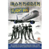 IRON MAIDEN - Flight 666 /2dvd/