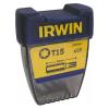Irwin Bithegy T25 1/4 25mm 10db/CS IRWIN - 10504354/CS