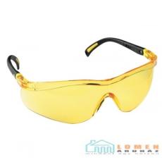 IS Védőszemüveg sárga FERGUS IS AF, AS, UV