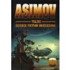 Isaac Asimov ASIMOV TELJES SCIENCE FICTION UNIVERZUMA 6.