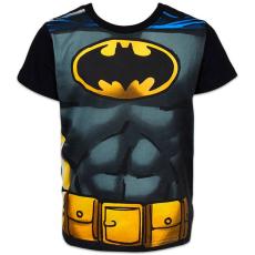 ismeretlen Batman: rövid ujjú póló - 140 méret