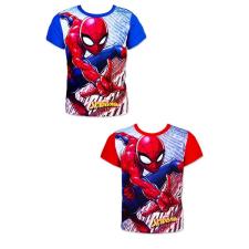 ismeretlen Pókember: rövid ujjú póló - 104 méret, két színben gyerek póló