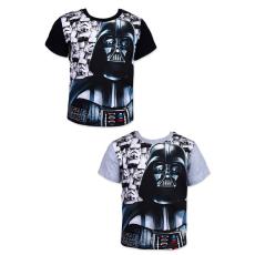 ismeretlen Star Wars: rövid ujjú póló - 140 méret, két színben