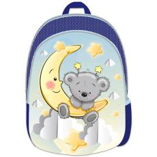 ismeretlen Street Moon Bear ovis hátizsák