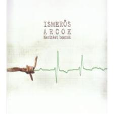 Ismerős Arcok Kerítést bontok (CD) rock / pop
