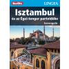 Isztambul és az Égei-tenger partvidéke (Barangoló) útikönyv - Berlitz
