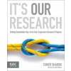 It's Our Research – Tomer Sharon