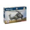 Italeri Wessex Uh.5 helikopter makett Italeri 2720