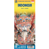 ITM Indonézia térkép - ITM