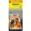 ITM Mexikó térkép - ITM