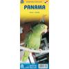 ITM Panama térkép - ITM