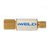 Iweld FB20 visszavágás-gátló patron oxigén reduktorra G1/4