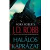 J. D. (Nora Roberts) Robb Halálos káprázat