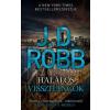 J. D. (Nora Roberts) Robb Halálos visszhangok