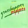 J.J. Cale Grasshopper CD