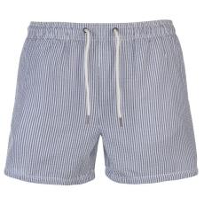 Jack and Jones férfi fürdőnadrág - Jack and Jones Sunset Stripe Shorts Mens Light Blue