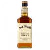 Jack Daniel's mézes likőr 0,7 l 35% Tennessee whiskyvel