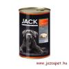 JACK KUTYAKONZERV 1/2 CSIRKÉVEL 1,2 kg