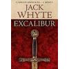Jack Whyte EXCALIBUR - CAMELOT-KRÓNIKÁK 4.