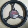 Jacky Auto Kormányvédő, fekete, 35-37cm. (HD-KV-HB23518B/36CM)