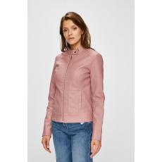 Jacqueline de Yong - Rövid kabát - lila-rózsás - 1370970-lila-rózsás