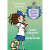 Jacqueline Harvey HARVEY, JACQUELINE - ALICE-MIRANDA A FEDÉLZETEN
