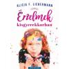 Jaffa Kiadó Alicia F. Liebermann: Érzelmek kisgyerekkorban