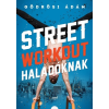 Jaffa Kiadó Gödrösi Ádám: Street workout haladóknak