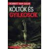 Jaffa Kiadó Robert van Gulik: Költők és gyilkosok