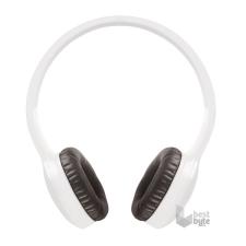 JAM AUDIO HX-HP400 Bluetooth fehér fejhallgató headset