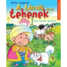 JAM AUDIO Móricz Zsigmond - A török és a tehenek gyermek- és ifjúsági könyv