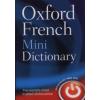 JAM AUDIO OXFORD FRENCH MINIDICTIONARY 5E (2011) REI