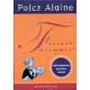 JAM AUDIO Polcz Alaine - Főzzünk örömmel! - Egészségesen, gyorsan, olcsón