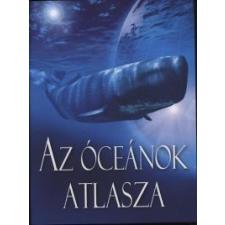 JAM AUDIO Sipos Emese; Jennifer Taylor - Az óceánok atlasza természet- és alkalmazott tudomány