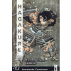 Jamamoto Cunetomo Hagakure - A szamurájok kódexe