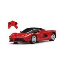 Jamara Deluxe távírányítós kisautó - Ferrari LaFerrari 1:24 404521 Jamara rc autó