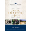 James, 1 & 2 Peter, and Jude – Jim Samra