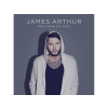 James Arthur Back From the Edge (Deluxe Edition) (CD)