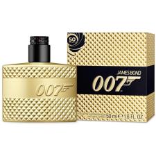 James Bond 007 Edition Gold EDT 50 ml parfüm és kölni