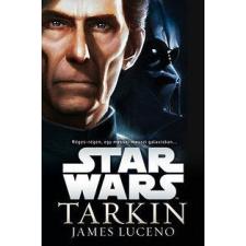 James Luceno LUCENO, JAMES - STAR WARS - TARKIN ajándékkönyv