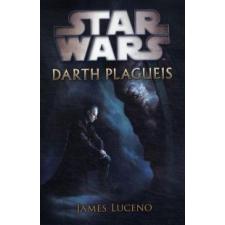 James Luceno Star Wars: Darth Plagueis regény