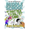 James Patterson Middle School 3. - My Brother is a Big Fat Liar