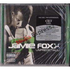 Jamie Foxx: Unpredictable rock / pop