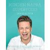 Jamie Oliver Gombák