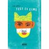 Jan Grue TEST ÉS ELME